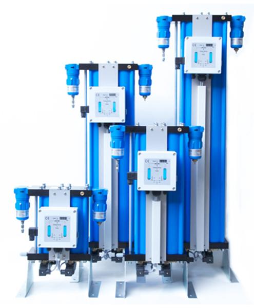 Adsorptionstrockner C-HDDN