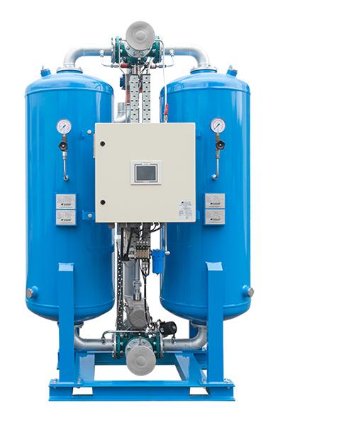 Adsorptionstrockner VEHDD